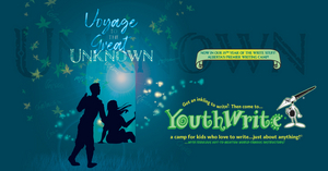 YouthWrite Summer Camps 2021 Announced