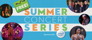 Chandler Center for the Arts Announces Free Summer Concert Series