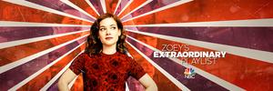 NBC Cancels ZOEY'S EXTRAORDINARY PLAYLIST