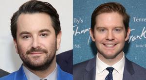 Alex Brightman and Rory O'Malley Join Demi Lovato NBC Pilot HUNGRY
