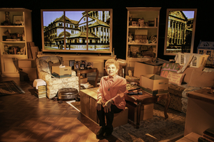 Bay Street's BECOMING DR. RUTH Now Playing Through June 27