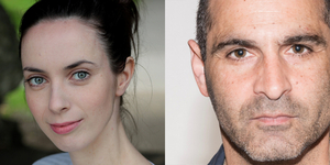 Hampstead Theatre Announces Casting For Tennessee Williams' THE TWO-CHARACTER PLAY