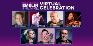 The Emelin Announces Rise & Shine Virtual Celebration