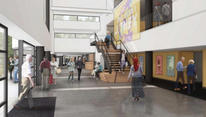 Seattle Rep Sets the Stage for a Three-Year Facility Renovation Plan