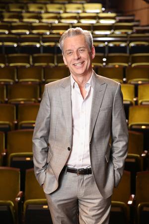 Michael Ritchie Announces Retirement From Center Theatre Group