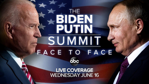 ABC News Announces Special Coverage of President Biden's First Trip Overseas