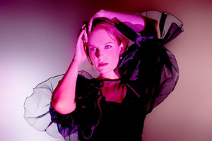 Mackenzie Shivers Releases Music Video 'Afraid'