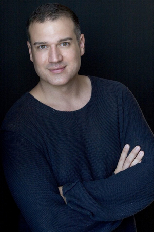 BWW Interview: Michael Chioldi of TOSCA at St. Paul's Cathedral