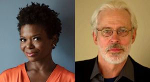 LaChanze and Terrence Mann to Star in Reading of BIG COUNTRY at Signature Theatre