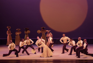 Ailey All Access Announces Juneteenth Programming