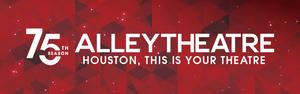 Alley Theatre Announces 75th Season