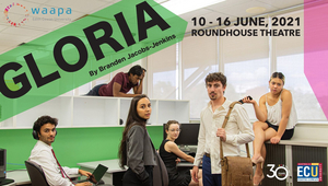 BWW Review: GLORIA at Roundhouse Theatre