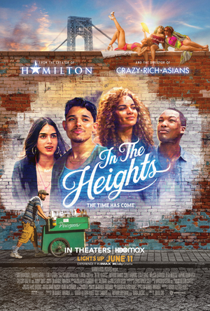 IN THE HEIGHTS Featured a Small Tribute to HAMILTON; Did You Catch It?