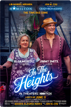 Jimmy Smits Talks Honing His Singing and Dancing Skills For IN THE HEIGHTS