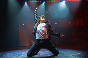 BWW Review: THE MUSIC OF QUEEN WITH THE COLUMBUS SYMPHONY ORCHESTRA at Columbus Commons