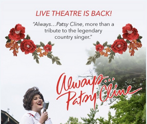 Circle Theatre Leaves Audiences 'Crazy' for Patsy Cline