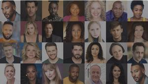 Kate Rockwell, J. Harrison Ghee, Natascia Diaz, Emily Skinner, Kendra Kassenbaum and More Will Lead The Muny's 2021 Summer Season