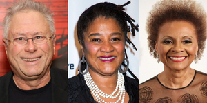 Alan Menken, Lynn Nottage, Leslie Uggams & More Will Be Inducted Into Theater Hall of Fame