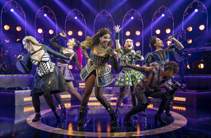 The Broadway Production of SIX Celebrates One Year Anniversary of 'Queen of the Week' Social Media Initiative