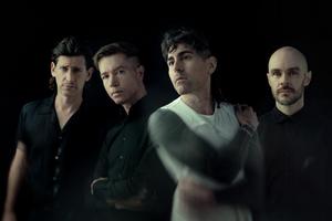 AFI Releases New Album 'Bodies'