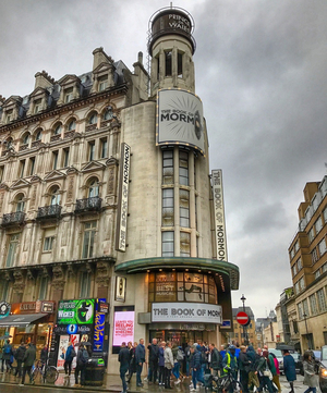 UK Government Postpones Full Re-Opening of West End Theatres; SOLT & UK Theatre Release Statement