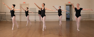Marblehead School of Ballet Prepares for In-Studio and Online Summer Classes and Summer Intensives