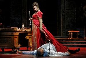 Lyric Opera of Kansas City Announces 2021-2022 Season