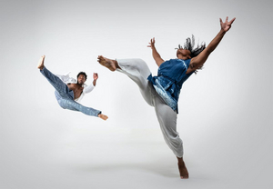 World Premiere of TIME OF CHANGE Will Be Performed by Joe Goode Performance Group and San Francisco Heritage