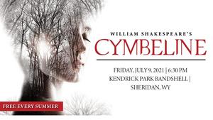 Montana Shakespeare in the Parks Return to Sheridan
