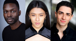 THE PRINCE OF EGYPT Announces Complete Cast and Company