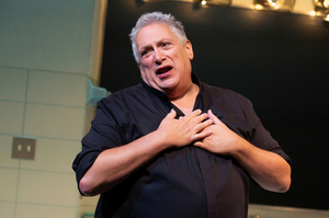 Harvey Fierstein Donates $2.5 Million to New 'Theatre Lab' at the New York Public Library
