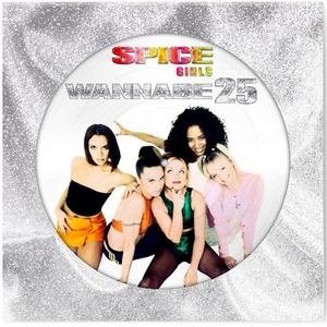 SPICE GIRLS Celebrate 25th Anniversary of 'Wannabe'