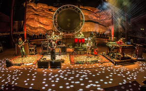 The String Cheese Incident Announces 2021 Tour