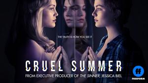 Freeform's CRUEL SUMMER Renewed for Second Season