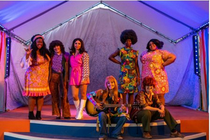 BWW Review: BEEHIVE: THE 60S MUSICAL at New Village Arts