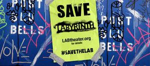 Alan Cumming, Chita Rivera, Daphne Rubin-Vega and More Set For Fundraiser To Save LAByrinth Theatre