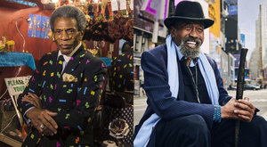 André De Shields, Ben Vereen, and More Black Elders Share Life Stories as Part of Oprah's LIFT EVERY VOICE Initiative
