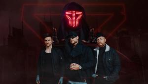 Smash Into Pieces Announce Brand New Album 'A New Horizon'
