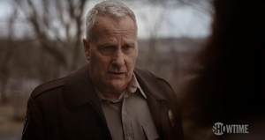 Showtime to Premiere New Drama Series AMERICAN RUST