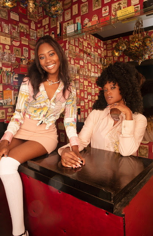 O.N.E The Duo Signs with Visionary Media Group