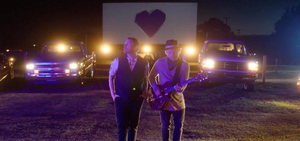 SMITH & MYERS Release 'Bad At Love' Music Video