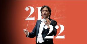 Toronto Symphony Orchestra  Announces 2021/22 Season