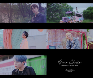Seventeen Reveals Music Video Teaser for 'Ready To Love'