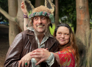 GreenStage Announces Shakespeare in the Park