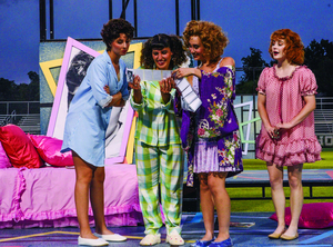 BWW Review: GREASE is The Word at Lyric Theatre of Oklahoma