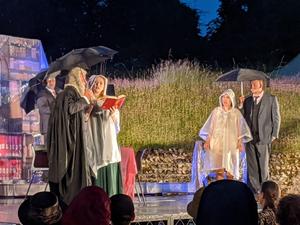 BWW Review: IOLANTHE, The Roman Theatre St Albans
