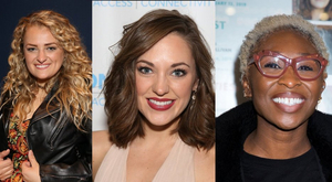 Ali Stroker, Cynthia Erivo, Laura Osnes & More Will Perform During Vanessa Williams-Hosted A CAPITOL FOURTH