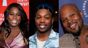 Alex Newell, Todrick Hall, Michael James Scott & More Take Part in Disney Plus THIS IS ME: PRIDE SPECTACULAR!