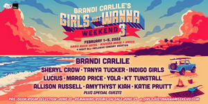 Brandi Carlile's 'Girls Just Wanna Weekend' Returns to Riviera Maya, Mexico February 1-5