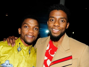 Kevin Boseman to Take the Stage to Pay Tribute to Brother Chadwick Boseman at DANCE AGAINST CANCER